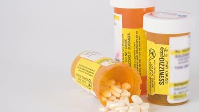Drug Take Back Postponed
