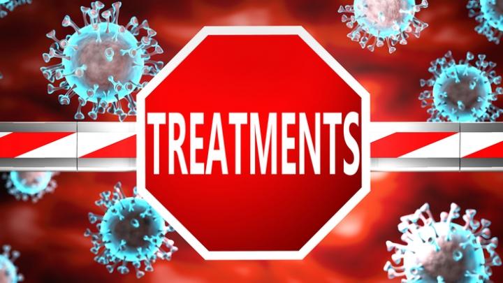 more fradulent covid treatments